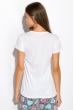 Пижама женская 317F057 белый