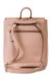 Рюкзак женский 120PVAL6065 пудра