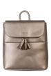 Рюкзак женский 120PVAL6065 перламутровый