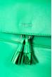 Рюкзак женский 120PVAL6065 зеленый