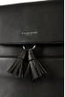 Рюкзак женский 120PVAL6065 черный