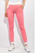Лосины женские 436V011 розово-молочный