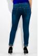 Джинсы женские 436V015 синий