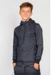 Кофта мужская спортивна 291F011-1 junior темно-синий