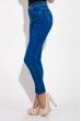 Джинсы женские 105P5015-2 синий