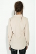 Рубашка женская 64PD341-2 бежевый