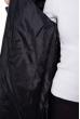 Пуховик женский 120PSKL6257 черный