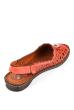 Босоножки женские 106P2132-1 красный
