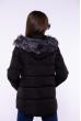 Куртка женская 184P8802 черный