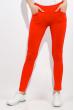 Лосины женские 436V029 красный
