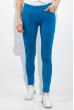 Лосины женские 436V029 ярко-голубой