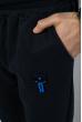 Костюм спортивный мужской 85F1005 темно-синий