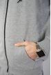 Костюм спортивный мужской 85F1005 светло-серый