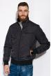 Куртка стеганая 120PELK426 темно-синий