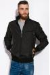 Куртка стеганая 120PELK426 черный
