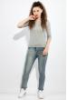 Кофта женская 436V016-1 светло-серый