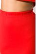 Костюм 110P591 красный