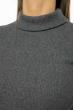 Гольф женский базовый 85F228 серый