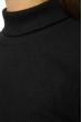 Гольф женский базовый 85F228 черный
