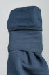 Батник темный мужской 185F156 серо-синий