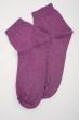 Носки женские №21P003 коричневый