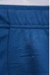 Трусы однотонные мужские, боксеры 19P018 junior синий