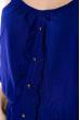 Комбинезон женский 81P1105 синий