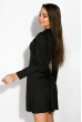 Платье 110P755 черный