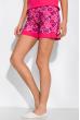 Пижама женская с рукавом реглан 107P5 розовый