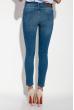 Джинсы женские рваные 104P006 голубой