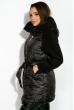 Куртка женская 120PSKL6111 черный