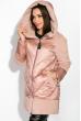 Куртка женская 120PSKL6111 розовый