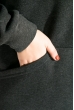 Костюм женский, утепленный 120PPR141 серый