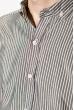 Рубашка 111P046 серый