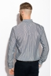 Рубашка 111P046 синий
