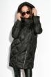 Куртка женская 120POB1913 темно-бирюзовый