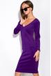 Платье 110P500-1 сиреневый