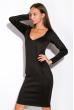 Платье 110P500-1 черный