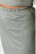 Костюм 110P687 серый меланж