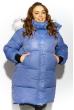 Куртка женская 120PAM1938 джинс