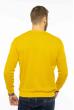 Свитшот мужской STREET 205P003 желтый