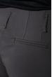 Шорты женские однотонные 64PD88-22 серый