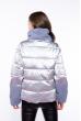 Куртка женская 120PSKL6268 серо-сизый
