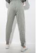 Костюм спортивный женский 85F10151 светло-серый