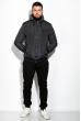 Куртка 120PELK432 темно-синий / серый