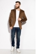 Пиджак 32P108 коричневый