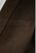 Пиджак 32P108 шоколадный