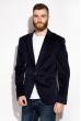 Пиджак 32P108 темно-синий