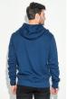 Худи мужское однотонное 502F003-2 синий