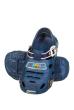 Кроксы 160P029 junior синий